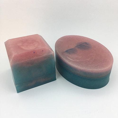 Spring Candy Glycerin Soap