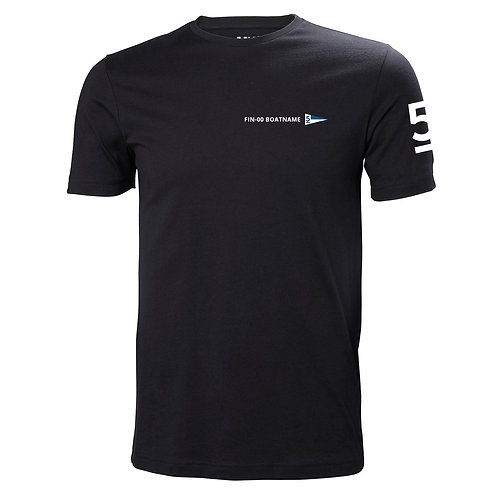 5-Metre T-shirtBOATSPESIFIC