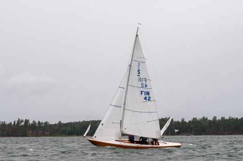 FIN-42 ALIDA