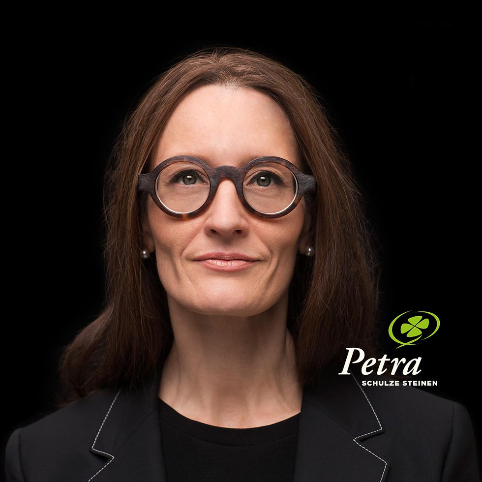 Petra-Schulze-Steinen-petraamisen-paikka