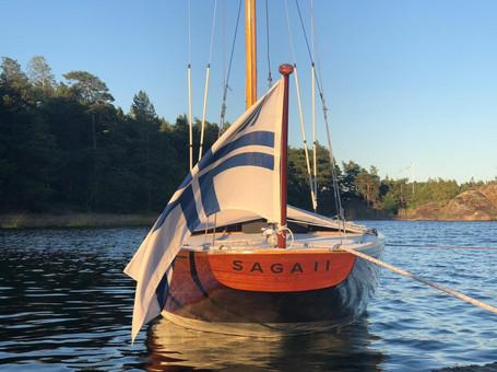 SWE-48SAGA II