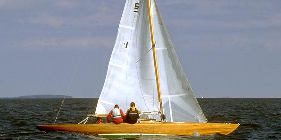 FIN-1 Marina