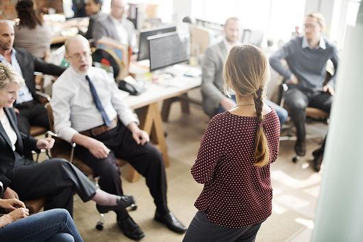 bigstock-Seminar-Meeting-Office-Working-