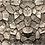 Thumbnail: Hydrographics Film H2O-PCPL-S003 (0.5m width x 2m roll)
