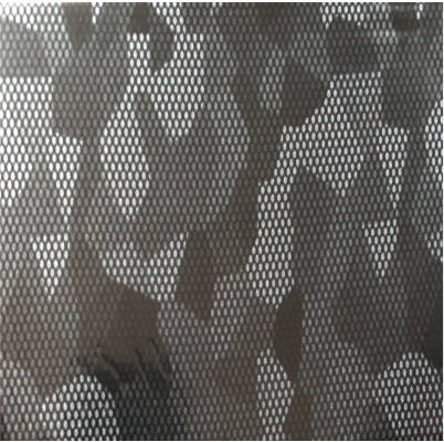 Hydrographics Film H2O-PCPL-S007 (0.5m width x 2m roll)