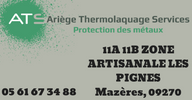 Ariège Thermolaquage Services