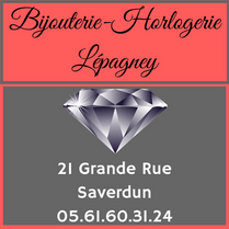 Bijouterie Lépagney - Saverdun
