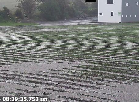 A (d)rainy Day in Kilmeena!