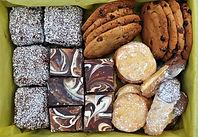 Humble Bumble Bakes - Sharing Box