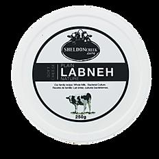 Plain Labneh