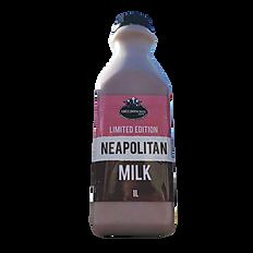 Neapolitan Milk