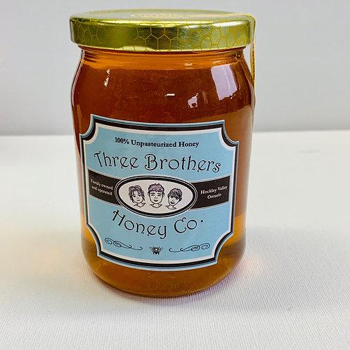 Honey - Small Jar