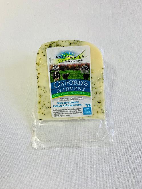 Gunn's Hill Garlic & Chive