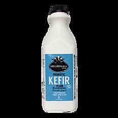 Plain Kefir