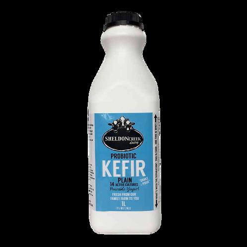 Plain Kefir 1L