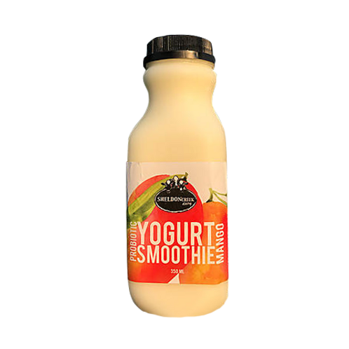 Mango Smoothie 350ml