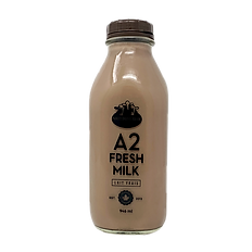 A2 Fresh Chocolate Milk