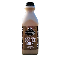 Coffee Milk