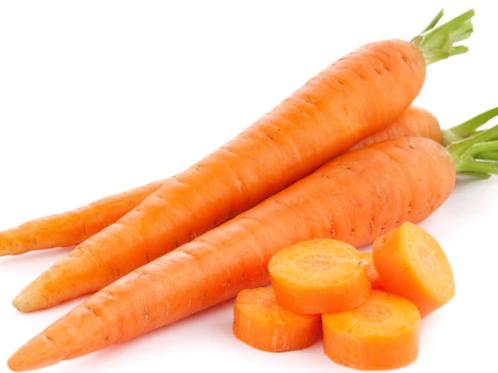 Carrots 1lbs
