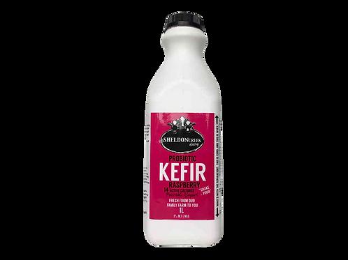 Raspberry Kefir 1L