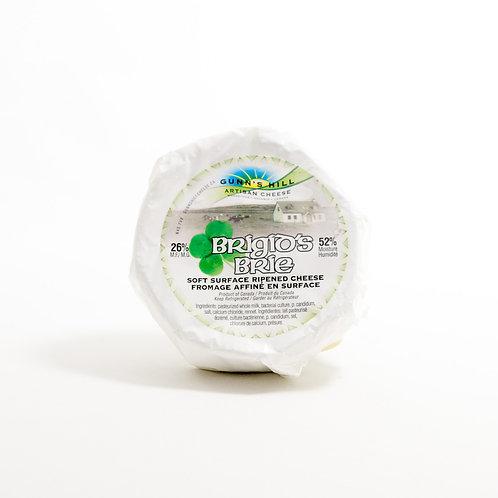 Gunn's Hill Cheese -Brie