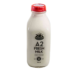 A2 Fresh Whole Milk