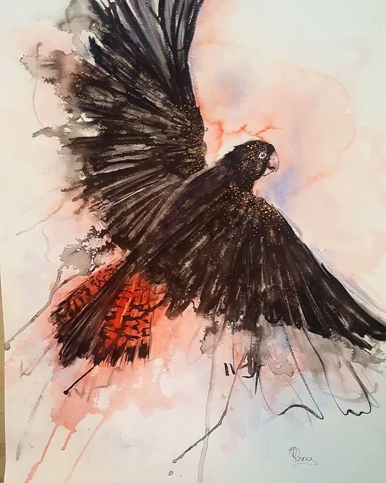 Spirit Bird