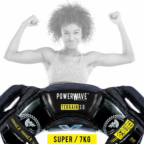 PowerWave Bag 7kg Terrain Super