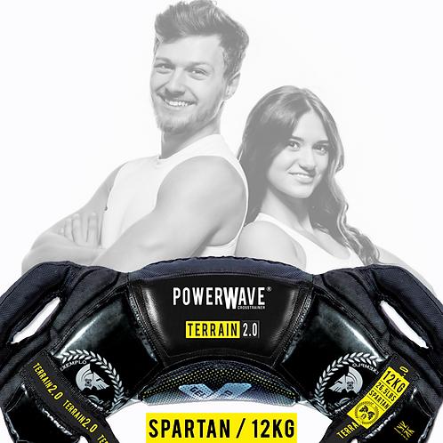 PowerWave Bag 12kg Terrain Spartan