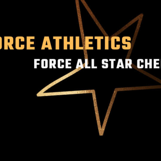 FORCE ALL STAR CHEER