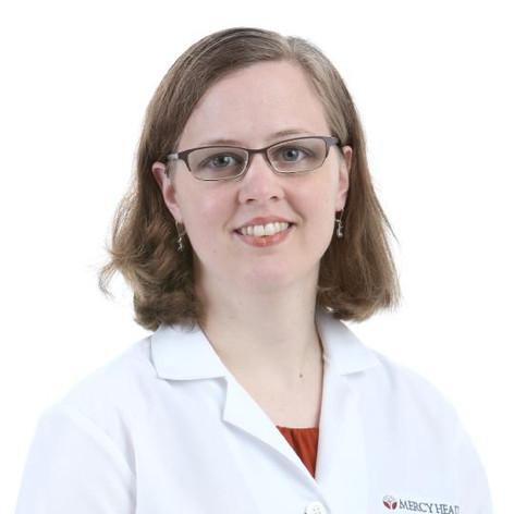 Dr. Rebecca Osbourne DO
