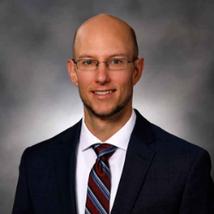 Dr. Nicholas Stephanoff MD