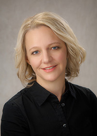 Dr. Melissa Halvorson MD