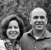 Michael & Marcia James