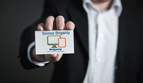 Somos Briganty