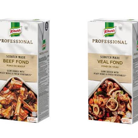 Knorr Professional fond og demi glace