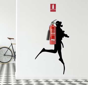 WALL-STICKERS