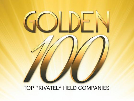 "Paramount Hospitality™ Prominently Selected Among Orlando Business Journal's ""Golden 100:"