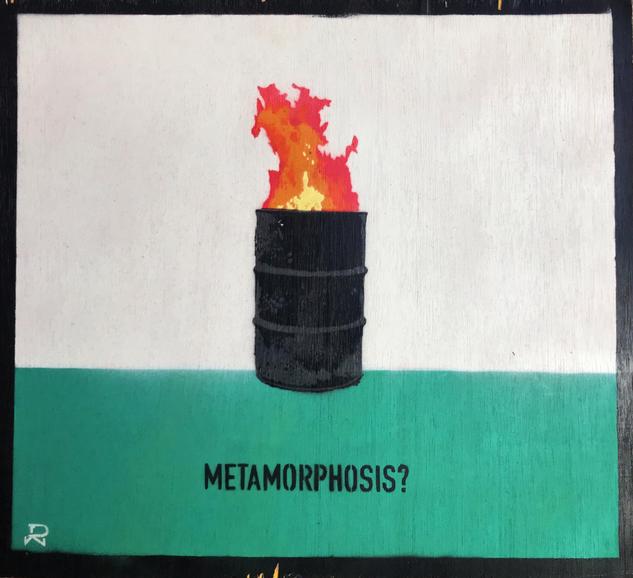 META - MORPHOSIS