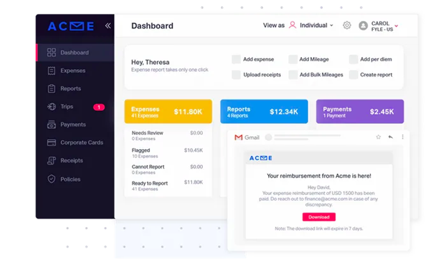 travel-and-expense-management-software-dashboard