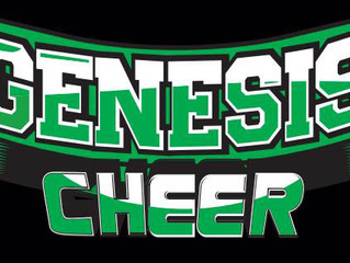 Partner Showcase - Genesis Cheer