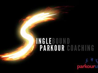 Partner Showcase - SingleBound Parkour