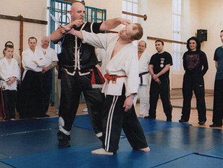 Partner Showcase - Arrow Martial Arts