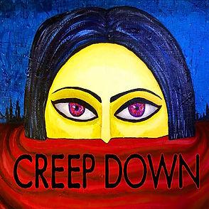 Creep Down