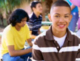 Young Person Therapy