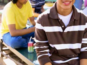 Raising Responsible and Considerate Teens