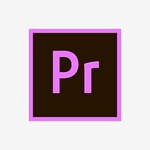 Adobe Premier Logo