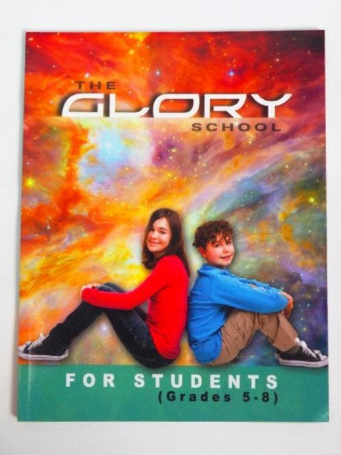 The Glory School Book
