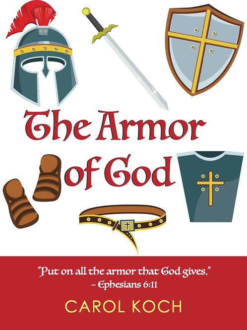 The Armor Of God - PDF Download