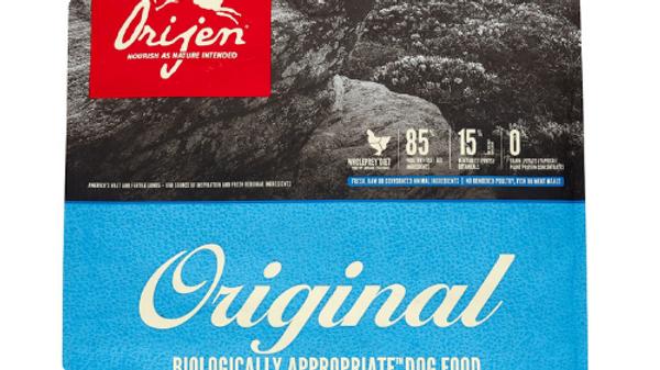 Orijen Original Dog Food -25 lbs.
